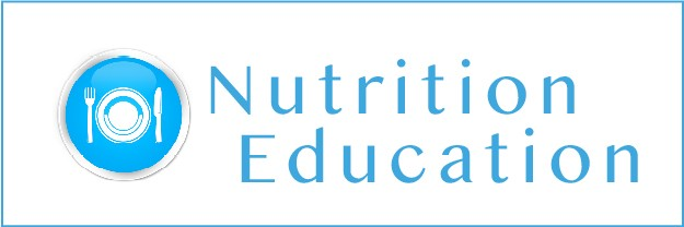 Quick link to Nutrition Education page